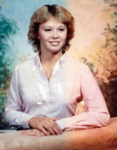 The search for Kimberly Moreau of Jay, who was 17 years old when she was last seen the evening of May 10, 1986, continues.
